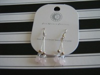 Swarovski Chrystal earrings